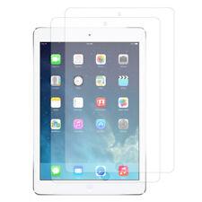 Lot/ Pack Films Protecteurs Protection d'ecran pour Apple iPad 5 (Air)