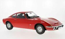 OPEL GT, rosso, 1:12, Premium CLASSIXXS