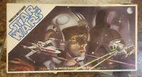 Vintage 1982 Star Wars Ultimate Space Adventure Board Game Parker Brothers #131