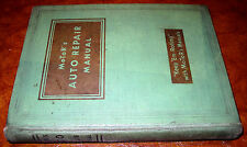 1935-1941 36 37 38 39 40 CHEVY FORD OLDS CADILLAC SHOP MANUAL Auburn Studebaker