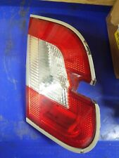 2010 11 12 Ford Taurus Trunk Lid Inner Tail Light Lamp Lens Left Drivers  OEM LH