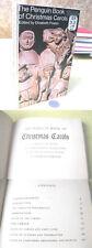 THE PENGUIN BOOK OF CHRISTMAS,1965,Elizabeth Poston,