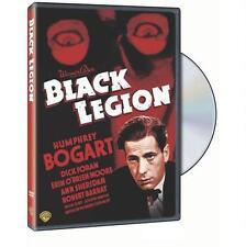 Black Legion    *Like New*  (DVD, 2008)  Humphrey Bogart