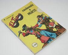 I PREDONI DEL MARE El Tigre n.4  Ed. Emmevi 1975  !!!!!!!!!!!!!!!