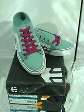chaussure basket*ETNIES* RSS W'S  vert eu 36/US 6/UK 3.5 NEUF 65€ Sacrifié