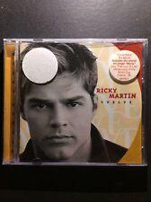 Vuelve by Ricky Martin (CD, Mar-1998, TriStar Music)