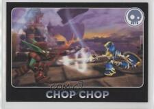 2012 Topps Activision Skylanders Giants #51 Chop Non-Sports Card 8y9