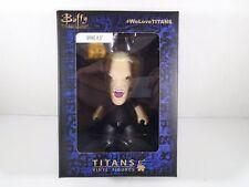 "2015 Titan Merchandise-Buffy The Vampire Slayer-4.5"" Spike Figure (New)"