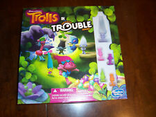DreamWorks Trolls in Trouble Game Hasbro