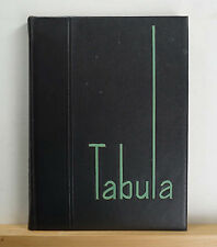 1946 Oak Park and River Forest Township High School Yearbook Tabula Illinois IL