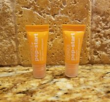 LOT OF 2☆CLINIQUE~Pep-Start Eye Cream (2x0.1oz) *BRAND NEW*