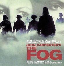John Carpenter's: The Fog (New Expanded Edition Original Film Soundtrack), , Goo