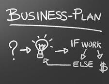 Electronic Vaping Vape Shop - How to Start Up - BUSINESS PLAN TEMPLATE
