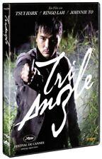 Triangle  - DVD - Neu & OVP
