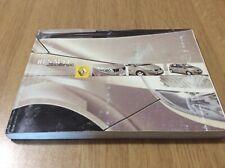Libretto Istruzioni Renault SCENIC Manuale Uso E Manutenzione Anno 2004