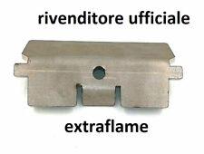 2287136 Divisorio per braciere di ricambio per stufa Iside La Nordica Extraflame