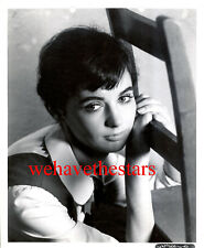 Vintage Millie Perkins GORGEOUS 50s DIARY OF ANNE FRANK Publicity Portrait