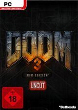 Doom 3 - BFG Edition (PC 2014, Nur der Steam Key Download Code) Keine DVD, No CD