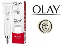 Olay Regenerist Advanced Anti-Ageing Eye Lifting Serum 15ml - Brand New & Sealed