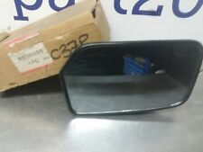 NEW Genuine Mitsubishi Space Wagon Mirror Glass AND MOTOR ACTUATOR RH 85-89 LB7