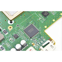 HDMI IC Chip MN864718A Signal Chip für Games WII U Gamepad Reparatur Teile MV