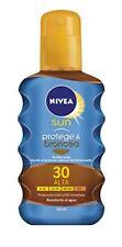 Protezioni solari NIVEA olio