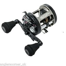 Abu Ambassadeur 6500 Beast / Fishing Multiplier Reel / 1371164