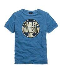 Harley-Davidson Vintage T-Shirts for Men