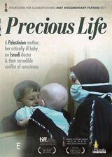 Precious Life (DVD, 2011)