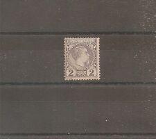 TIMBRE MONACO 1885 N°2 NEUF** MNH