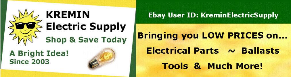 Kremin Electric Supply