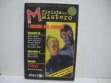 Rivista del Mistero I grandi del crimine n. 1 Settembre 2006 Alacran (23)