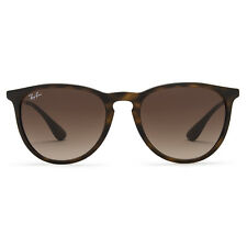 e0465d954ad Ray-Ban Erika Classic Sunglasses 54mm (Tortoise Gunmetal   Brown Gradient)