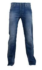 Diesel  Stretch Jeans LARKEE R18T8 blau verwaschen  Gr. 33/32 NEU    *219