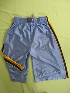 Short Basket couleur Nuggets Denver Champion NBA Basketball Vintage - L
