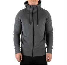 Hope Tech Hoodie - Charcoal | MTB Mountain Bike Cycling - Grey RRP £65