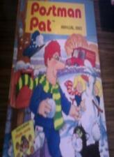 Postman Pat 1993 Annual