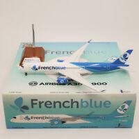 Inflight200 Frenchblue Airbus A350-900 F-HREU Diecast Airplane Metal Toy Ornamen