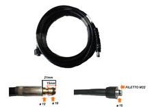 TUBO MT 5 PER IDROPULITRICE BLACK & DECKER E ANNOVI REVERBERI 50957