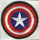 PARCHE CAPITAN AMERICA 9 CMS PATCH