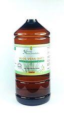 Aloe Vera Saft  99,7 %  1L LaVita kontrollierter Anbau  Aloe Barbadensis Miller