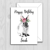 Sister Sparkly Personalised Baby Shower Card for the Mum to be Daughter Friend