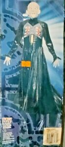 Deluxe Pinhead Hellraiser Robe PVC Chest XX Large Adult Halloween Costume PMG