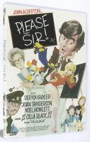 Please Sir! DVD (2004) John Alderton, Stuart (DIR) cert PG ***NEW*** Great Value