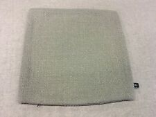 Mid Century Modern Nubby Putty Beige  Pillow Cover