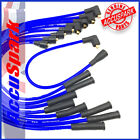 AccuSpark Blue 8mm Silicon Carbon Core HT Leads Suitable for MGB & GT V8