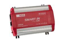 NDS Convertidor Smart-in 230V/50-60Hz 12/2000, onda pura