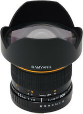 Samyang 14mm 1 2 8 AE Nikon