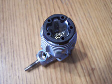 Traxxas T-maxx TRX 2.5 Nitro Engine Piston Sleeve Cylinder Rod Crankcase No Carb