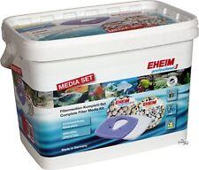 Eheim Complete Filter Media Set (kit) for Pro 3 2080 / 2180 EH25208 Genuine